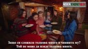Северна Звезда / Kuzey Yıldızı İlk Aşk Епизод 16 Бг суб.