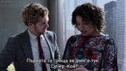 Железният юмрук Сезон 1 Епизод 4