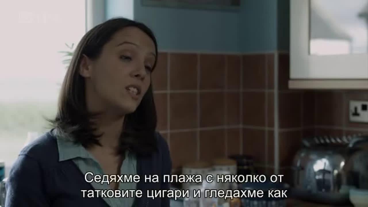 Вера (Vera) S01 E02