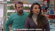 Северна Звезда / Kuzey Yıldızı İlk Aşk Епизод 22 Бг суб.