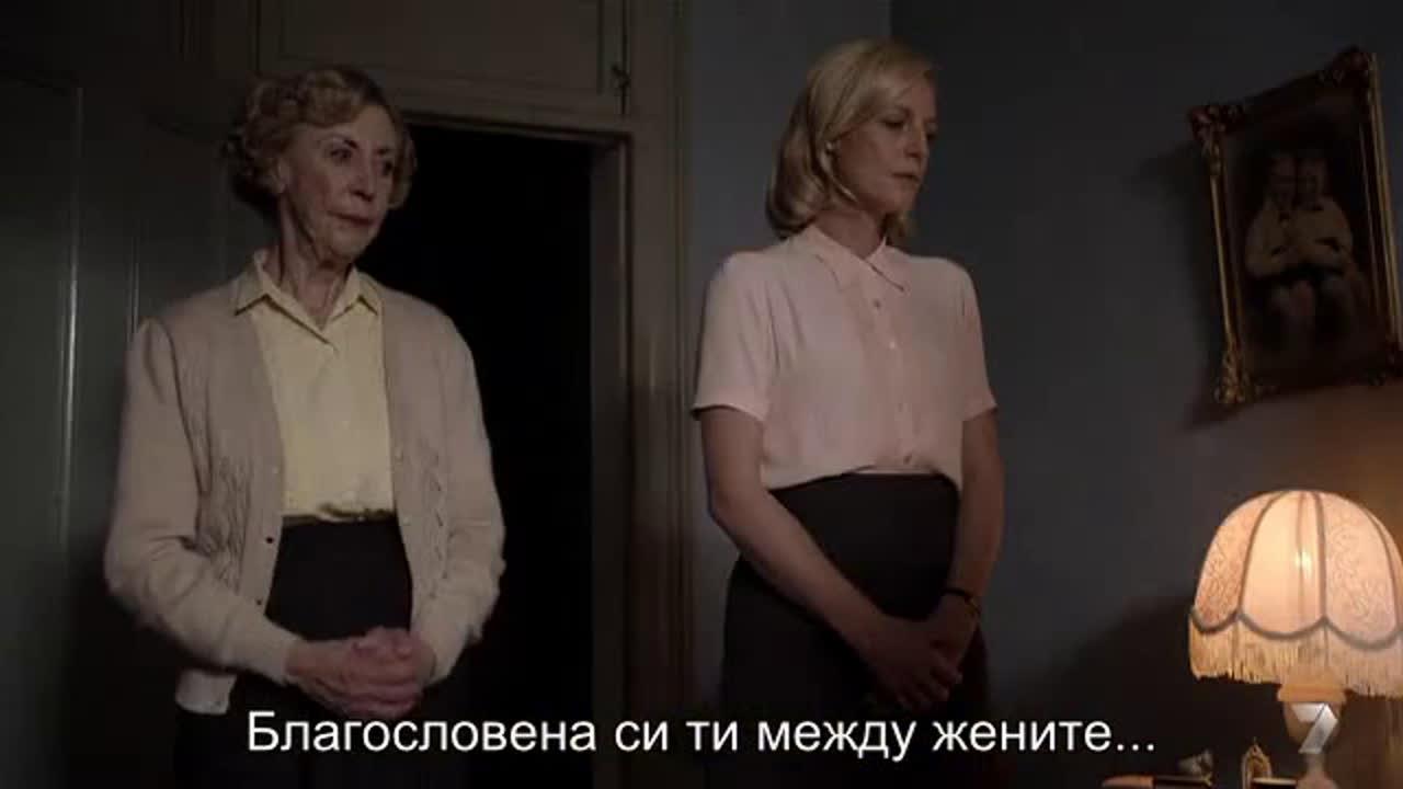 Място, което да наречеш свой дом ( A Place to call Home ) S01 E07