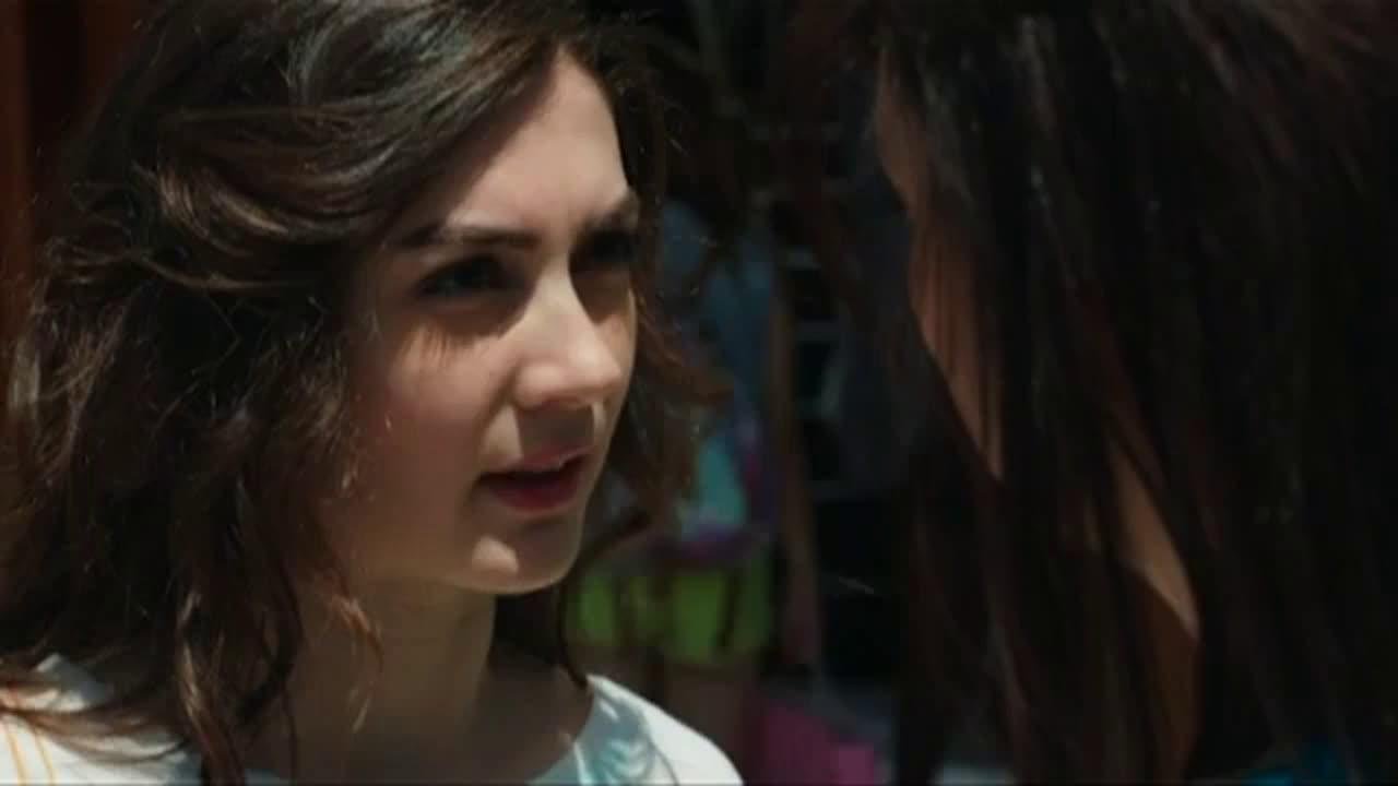 Слънчеви момичета   Епизод 4