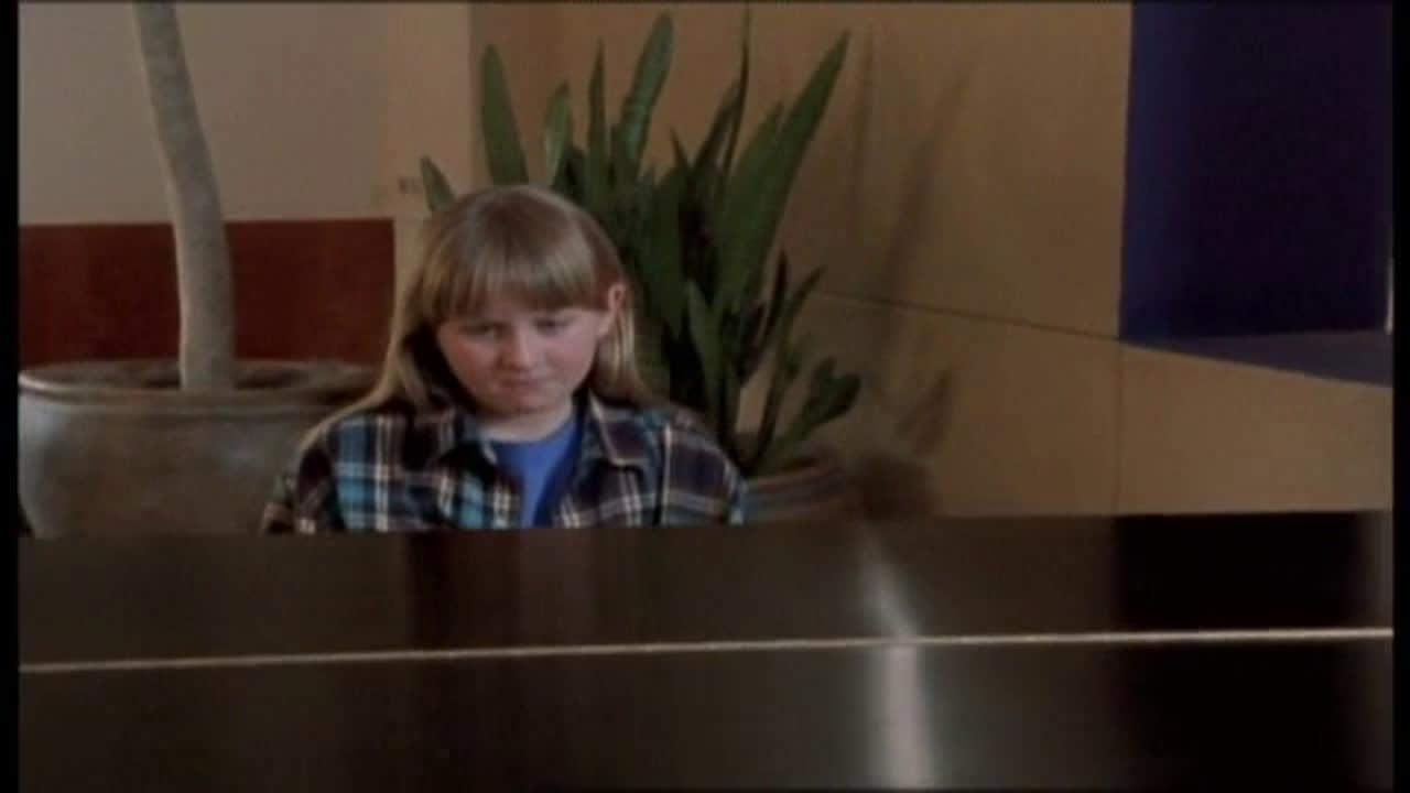 Уокър – тексаският рейнджър Сезон 5 Епизод 15