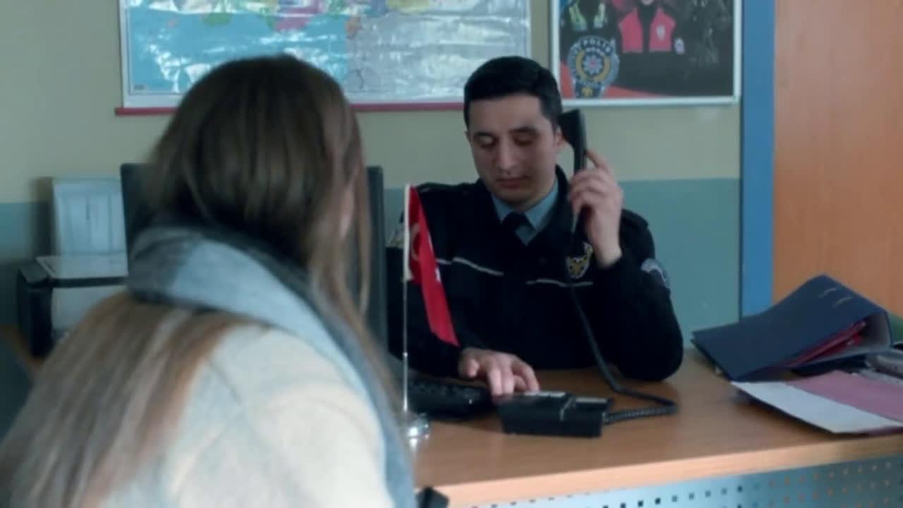 Божествено / Fi 2017 Сезон 1 Епизод 33