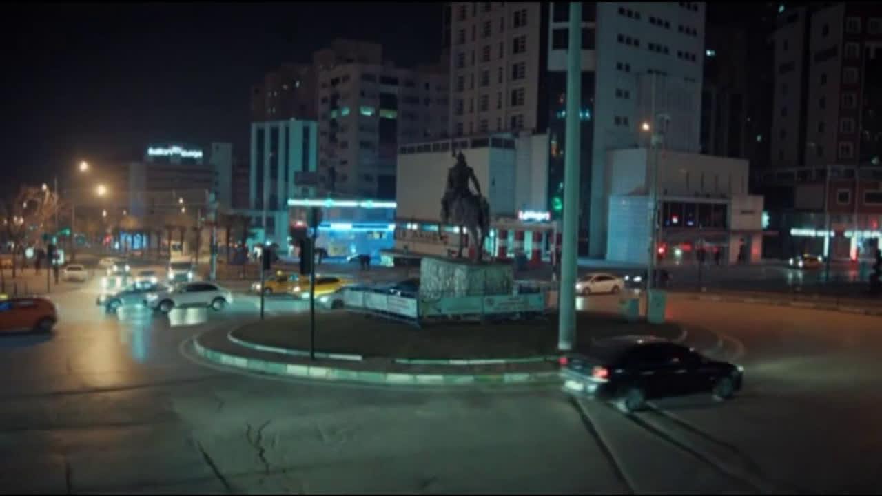 Завинаги / Istanbullu Gelin 2017 Сезон 1 Епизод 4