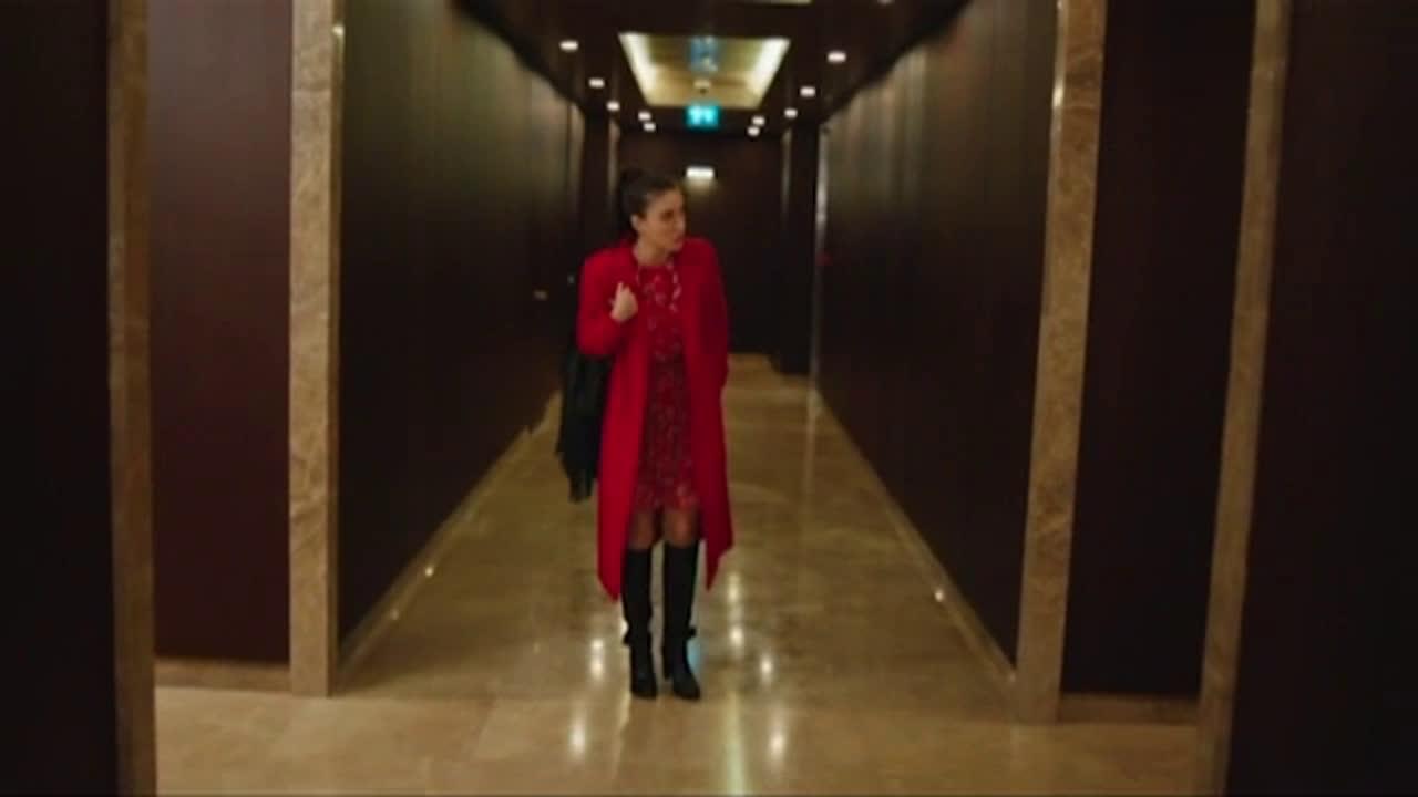 Госпожа Фазилет и нейните дъщери Сезон  2  Епизод 91