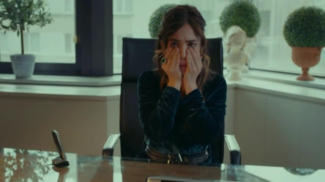 Сълзи от рая / Cennetin Gozyaslari  Епизод 51 Бг аудио