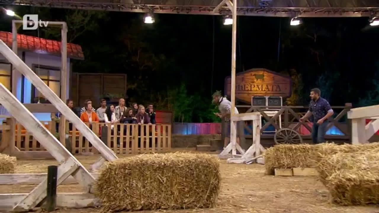 Фермата  Сезон 5 Епизод 37 (19.10.2019)