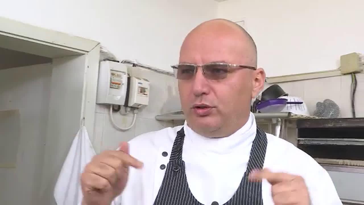 Кошмари в кухнята Сезон 5 Епизод 7 (12.04.2019)