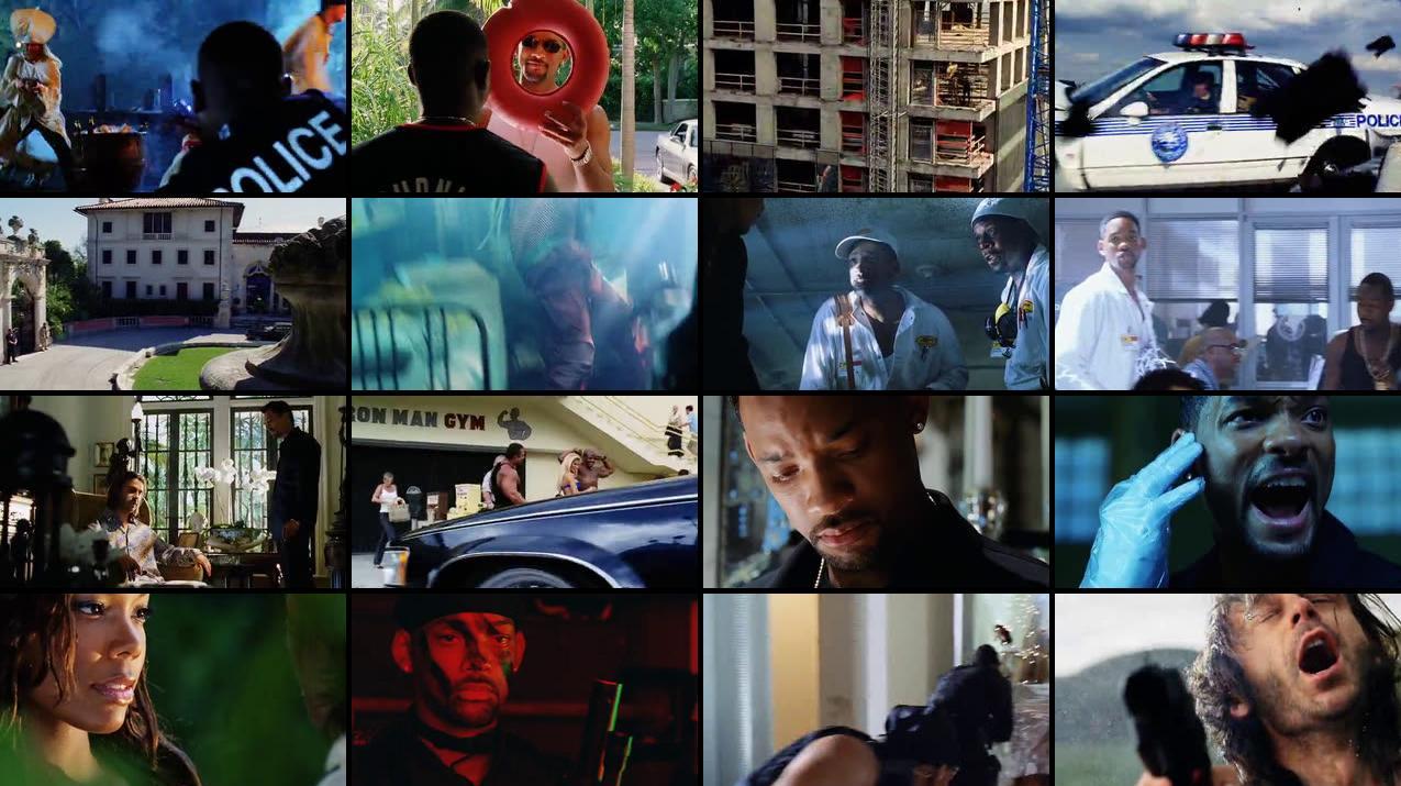 Bad Boys 2 / Лоши момчета 2 (2003) BG Audio