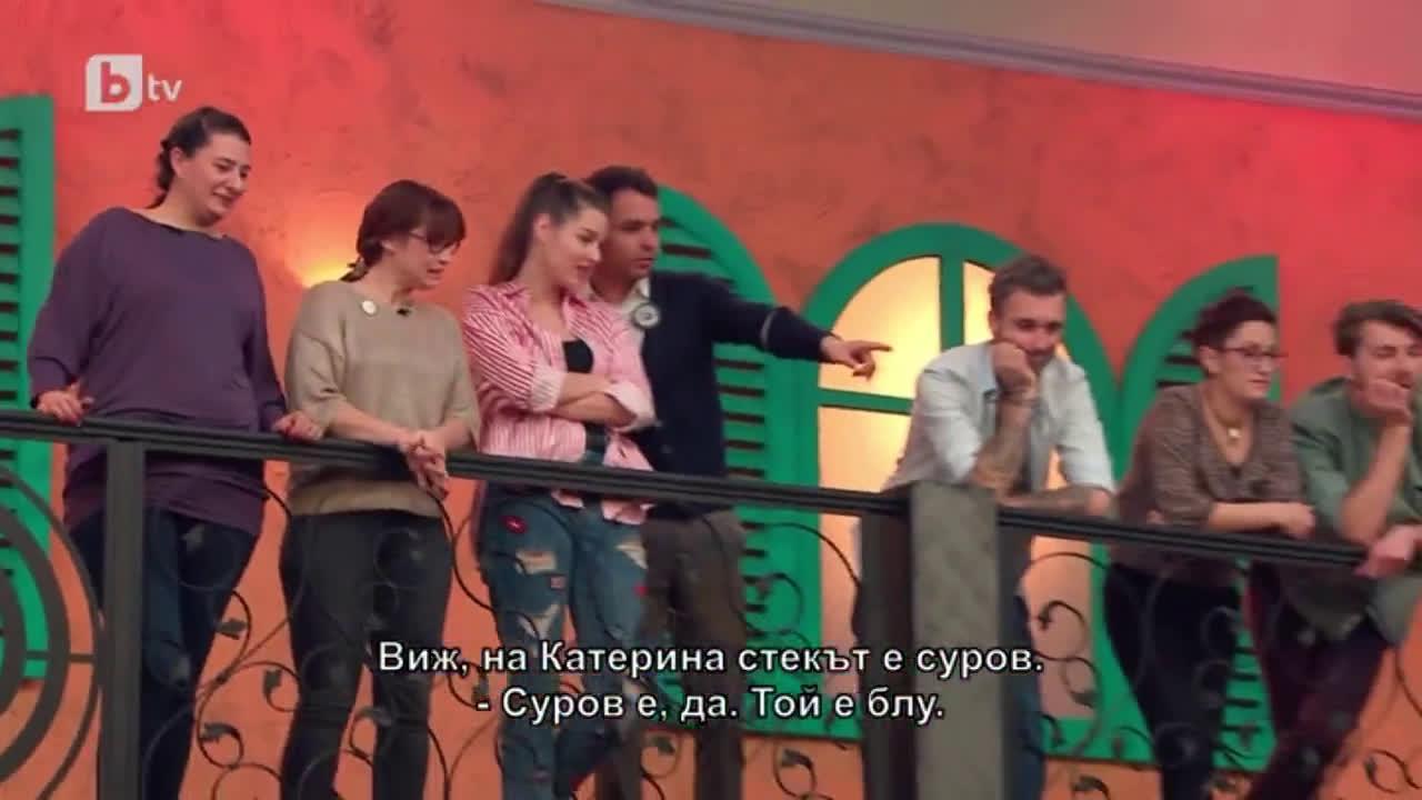 MasterChef   Епизод 8 Сезон 5 /19.03.2019/