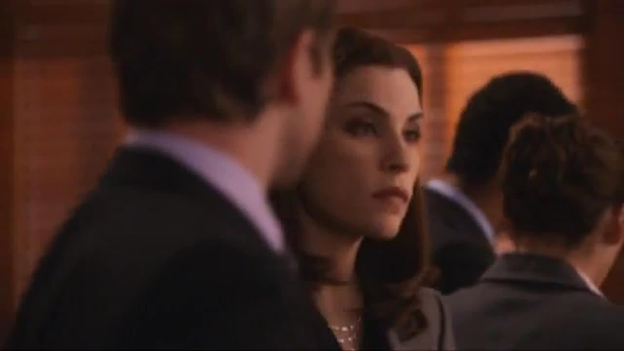 Добрата съпруга Сезон 1 Епизод 21
