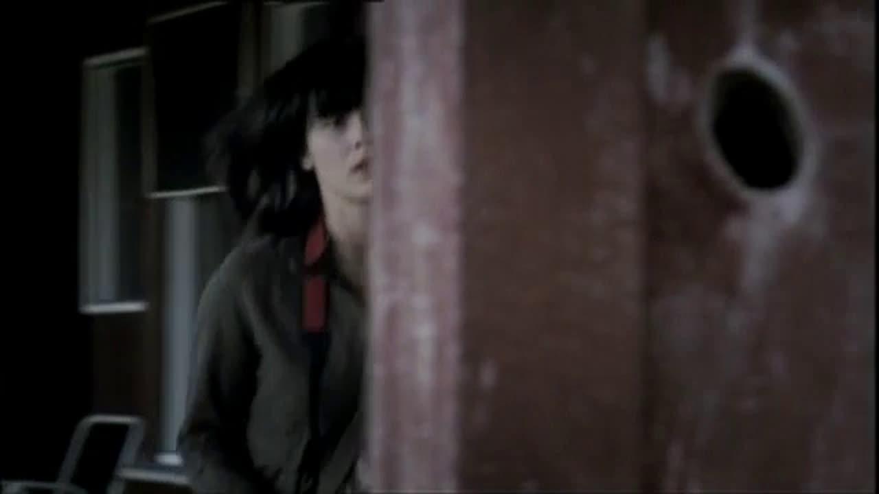Комисар Рекс  Сезон 10 Епизод 12