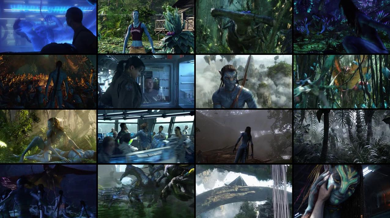 Avatar / Аватар (2009) BG Audio