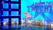 България търси талант Епизод 6 (11.04.2021)