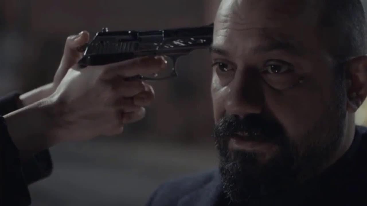 Сълзи от рая Епизод 46