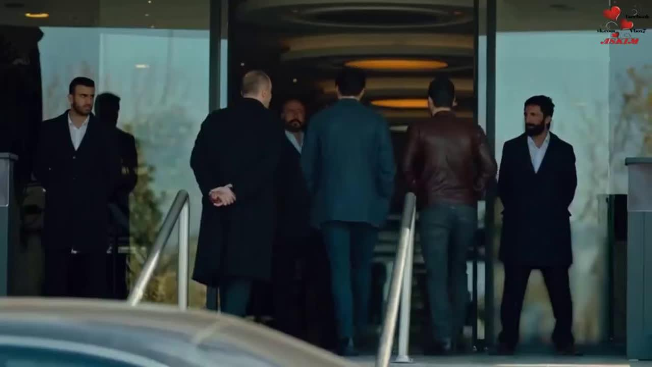 Халка Сезон 1 Епизод 13 Бг. суб