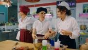 Кухня -Война за хотел - Сезон 1, Епизод 5