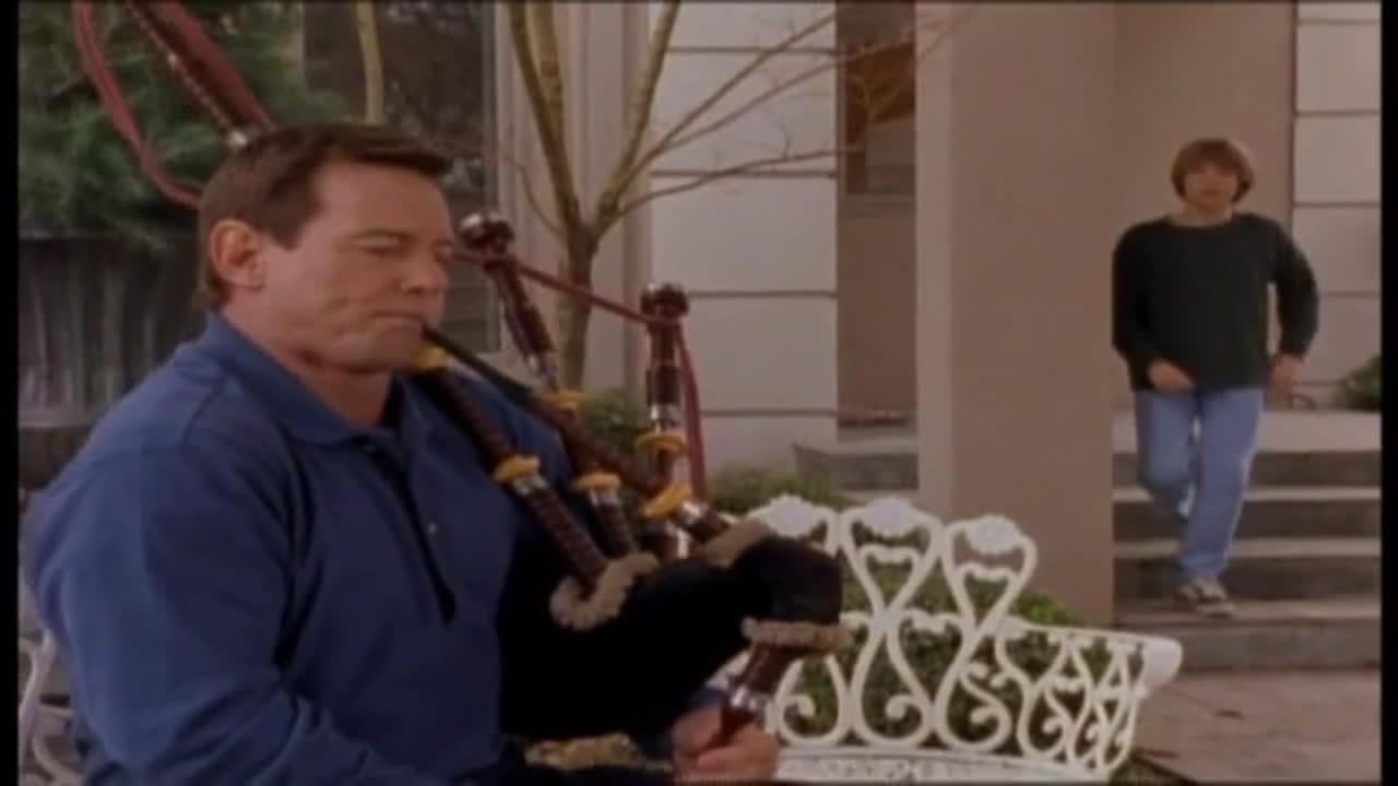Уокър – тексаският рейнджър Сезон 5 Епизод 16