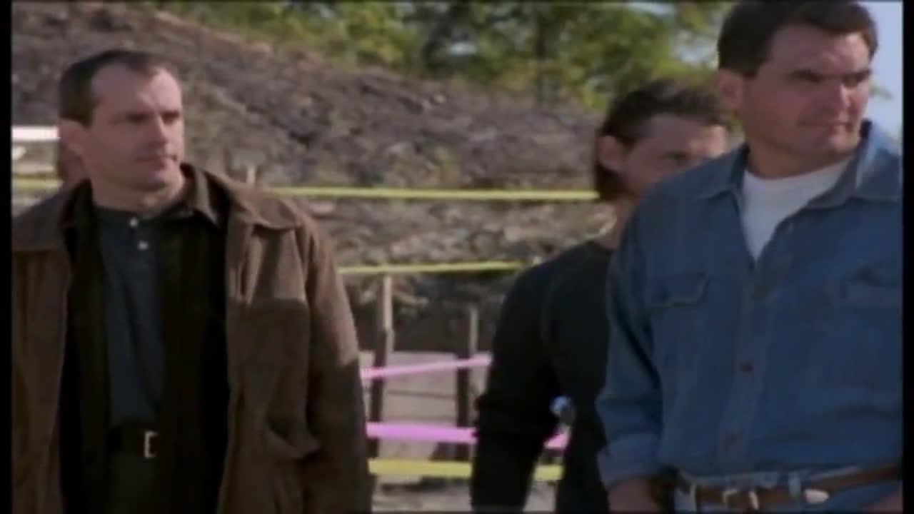 Уокър – тексаският рейнджър Сезон 5 Епизод 13
