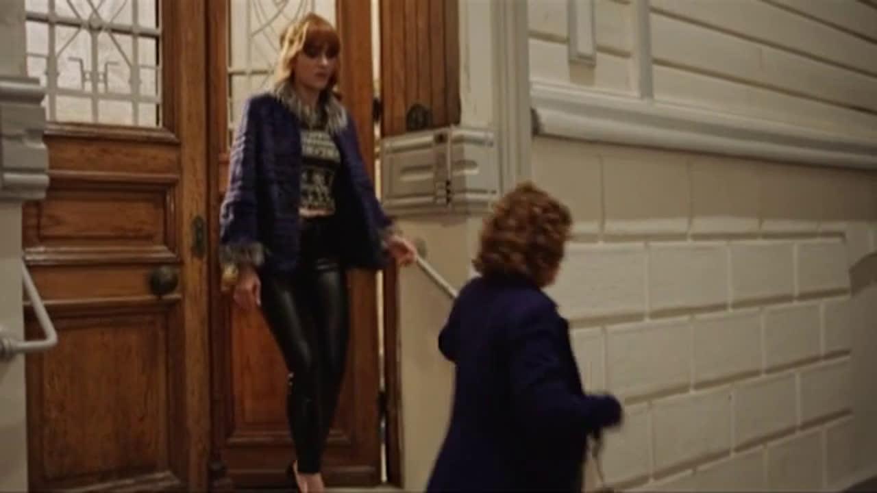 Госпожа Фазилет и нейните дъщери  Сезон 2 Епизод 109
