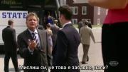Блу Маунтин Стейт Сезон 2 Епизод 3