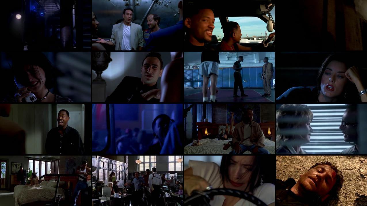 Bad Boys / Лоши момчета (1995) BG Audio
