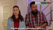 Северна Звезда / Kuzey Yıldızı İlk Aşk Епизод 13 Бг суб.