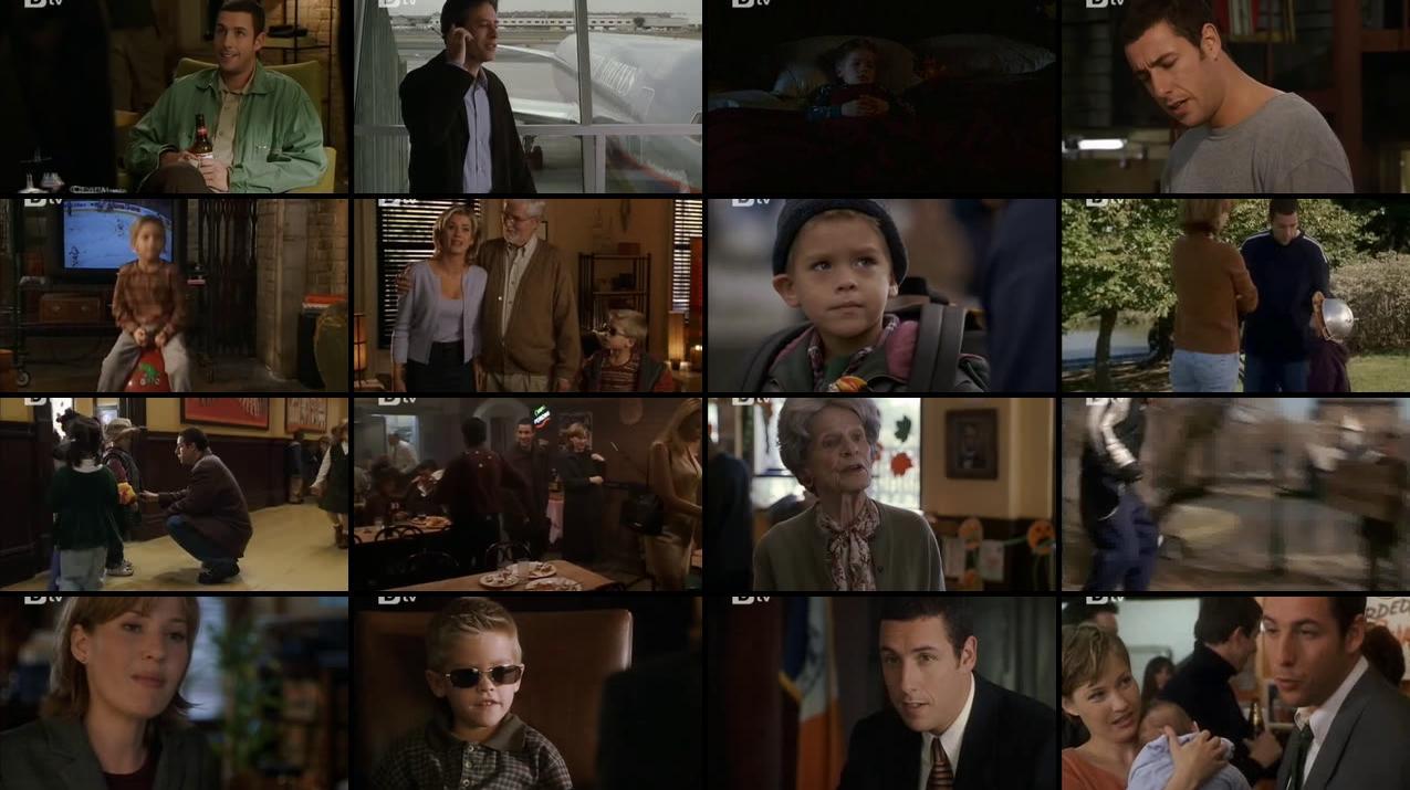Big Daddy / Баща Мечта (1999)