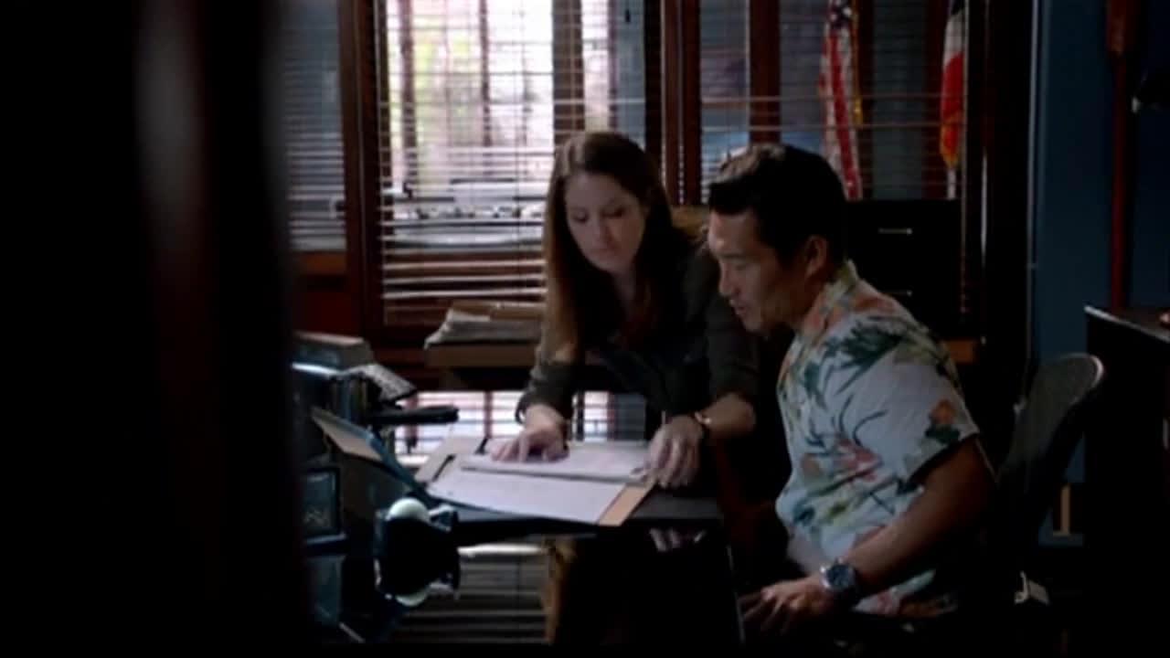 Хавай 5–0  Сезон 4 Епизод 6