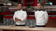 Hells Kitchen Сезон 3 Епизод 38