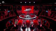 Гласът на България - Сезон 8, Епизод 1 (12 09 2021)