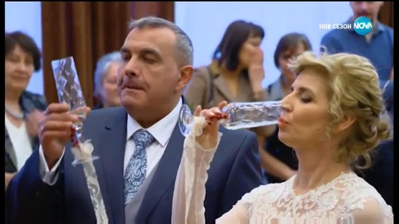 Женени от пръв поглед  Сезон 2 Епизод 5