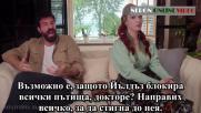Северна Звезда / Kuzey Yıldızı İlk Aşk Епизод 28 Бг суб.