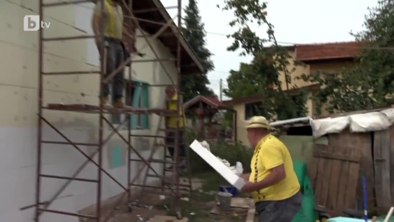 Бригада Нов дом   Епизод 8  Сезон 5 (18.04.2019)