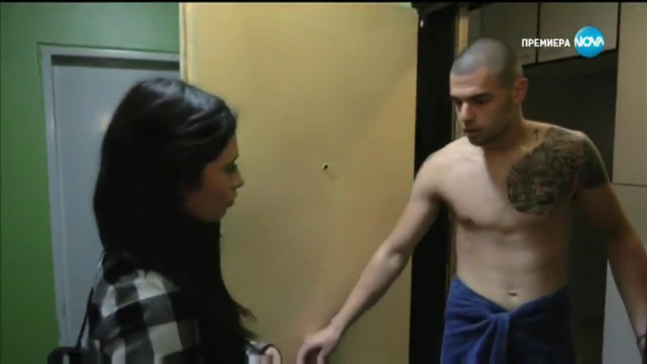 София - Ден и Нощ Епизод 564 Част 2