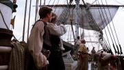 Островът на съкровищата (1990)