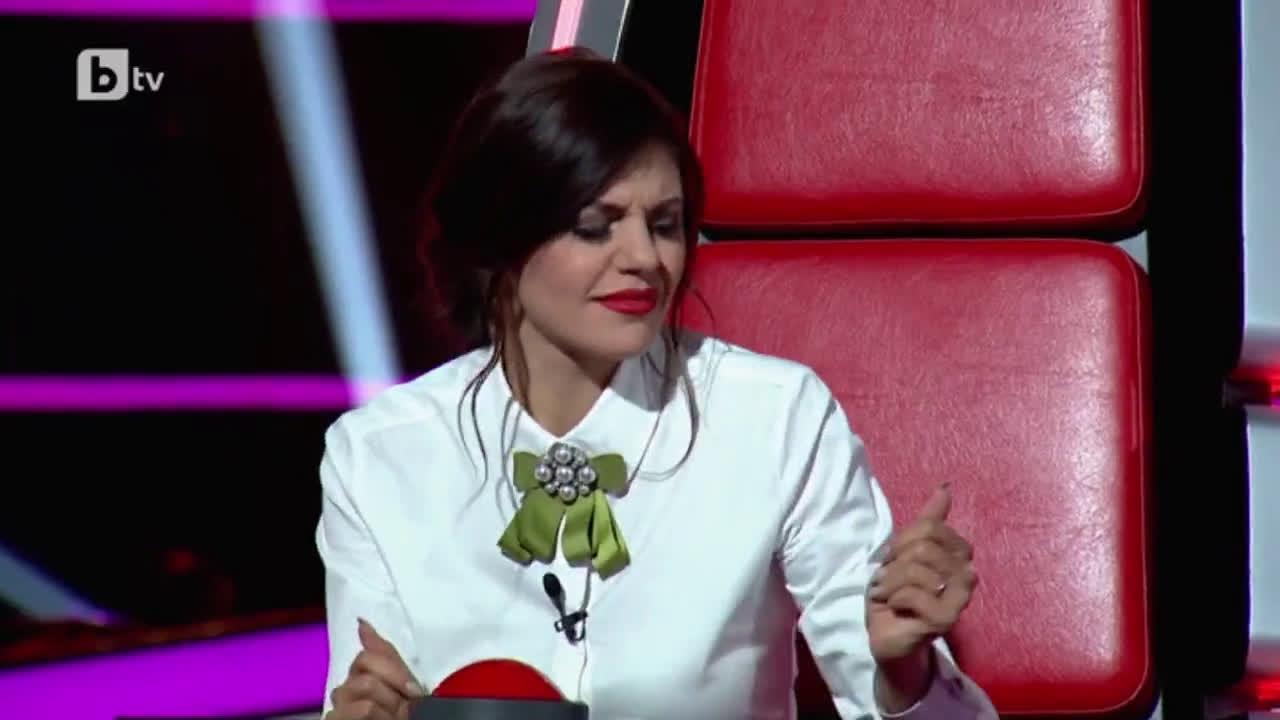 Гласът на България  Сезон 6  Епизод 1 /24.02.2019/