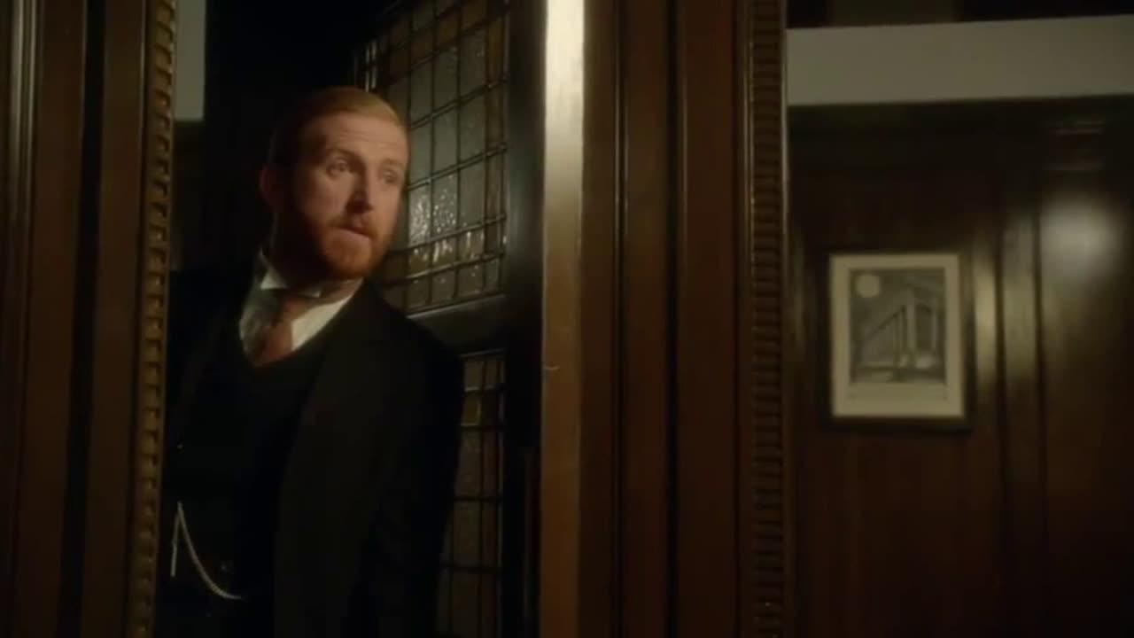 Господин Селфридж ( Mr. Selfridge ) S01 E05