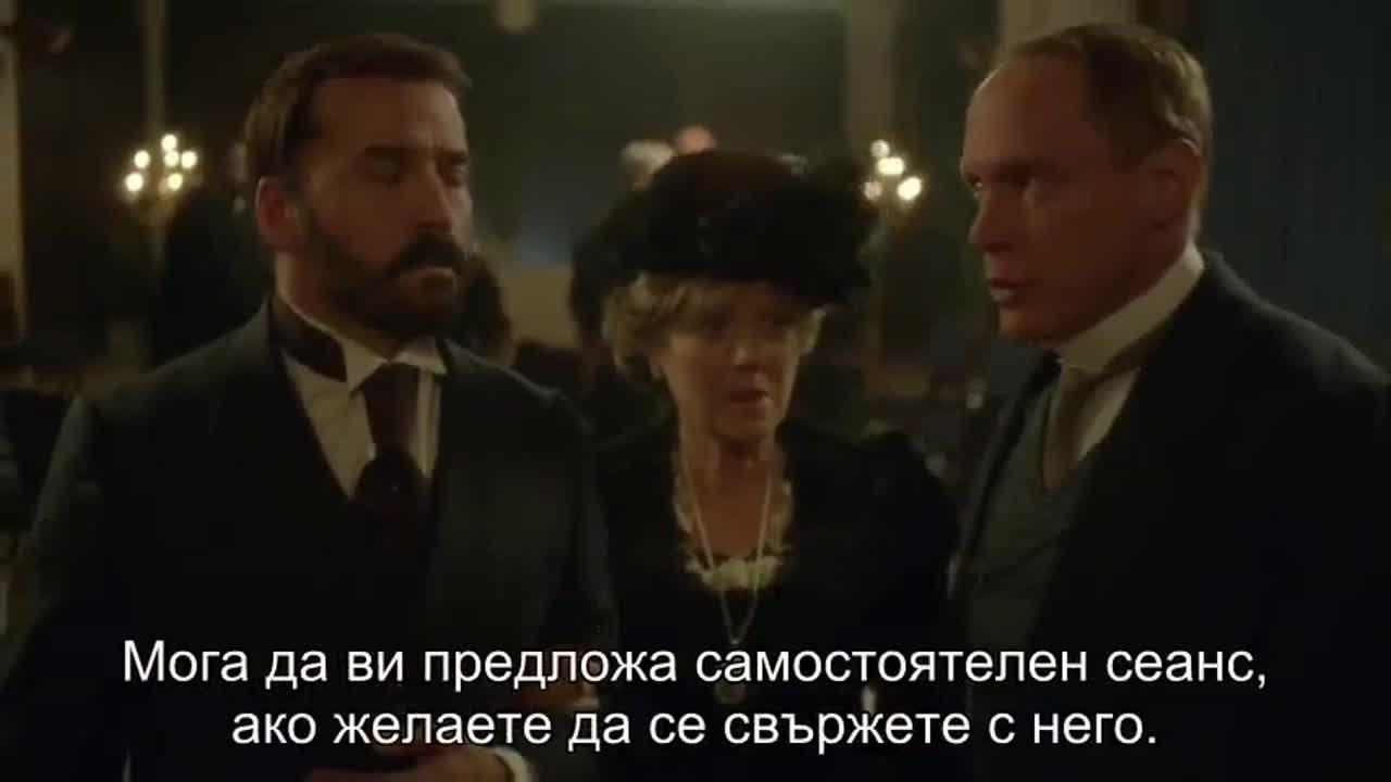 Господин Селфридж ( Mr. Selfridge ) S01 E07